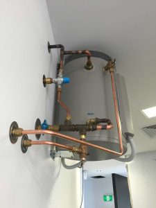 gas hot water installation adelaide