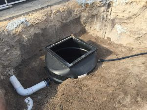new plumbing connection adelaide