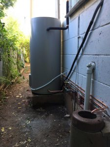 Hot water installation adelaide