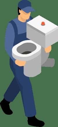 Toilet Installation Adelaide 1