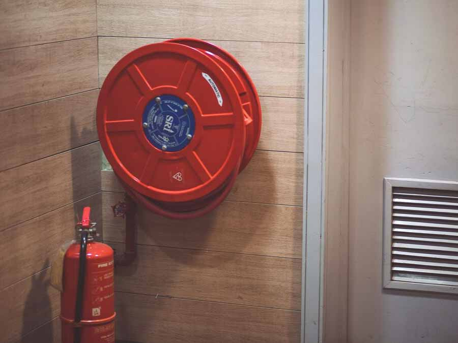fire safety system installation adelaide