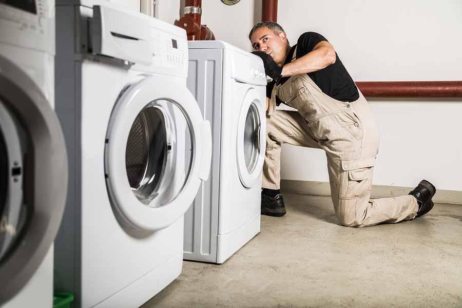 Laundry Repairs